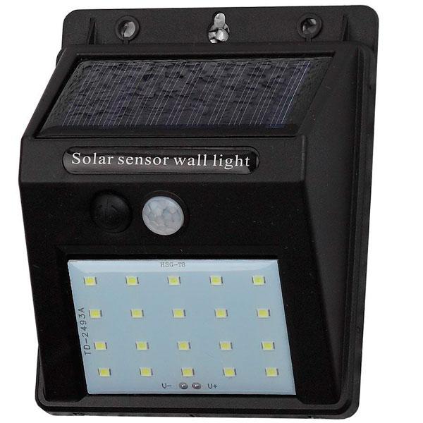 Садовый светильник ЭРА ERAFS064-04
