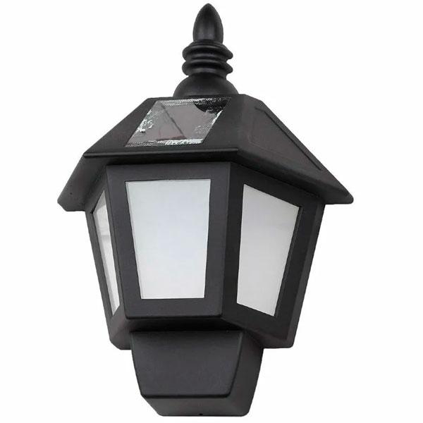 Садовый светильник ЭРА ERAFS08-36