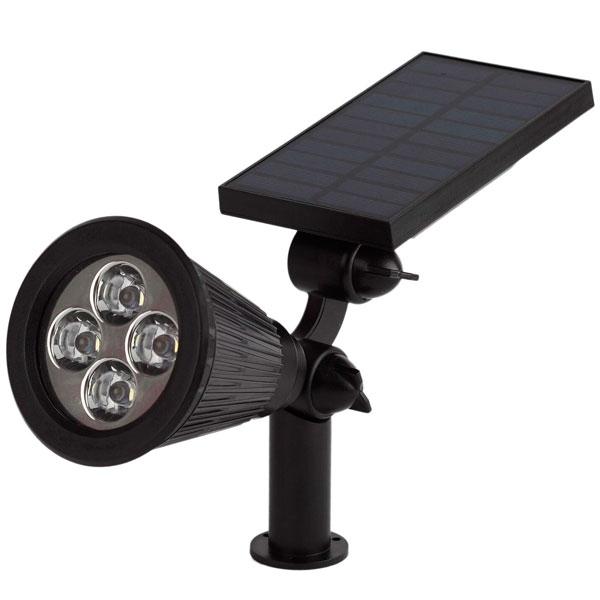 Садовый светильник ЭРА ERASP024-10