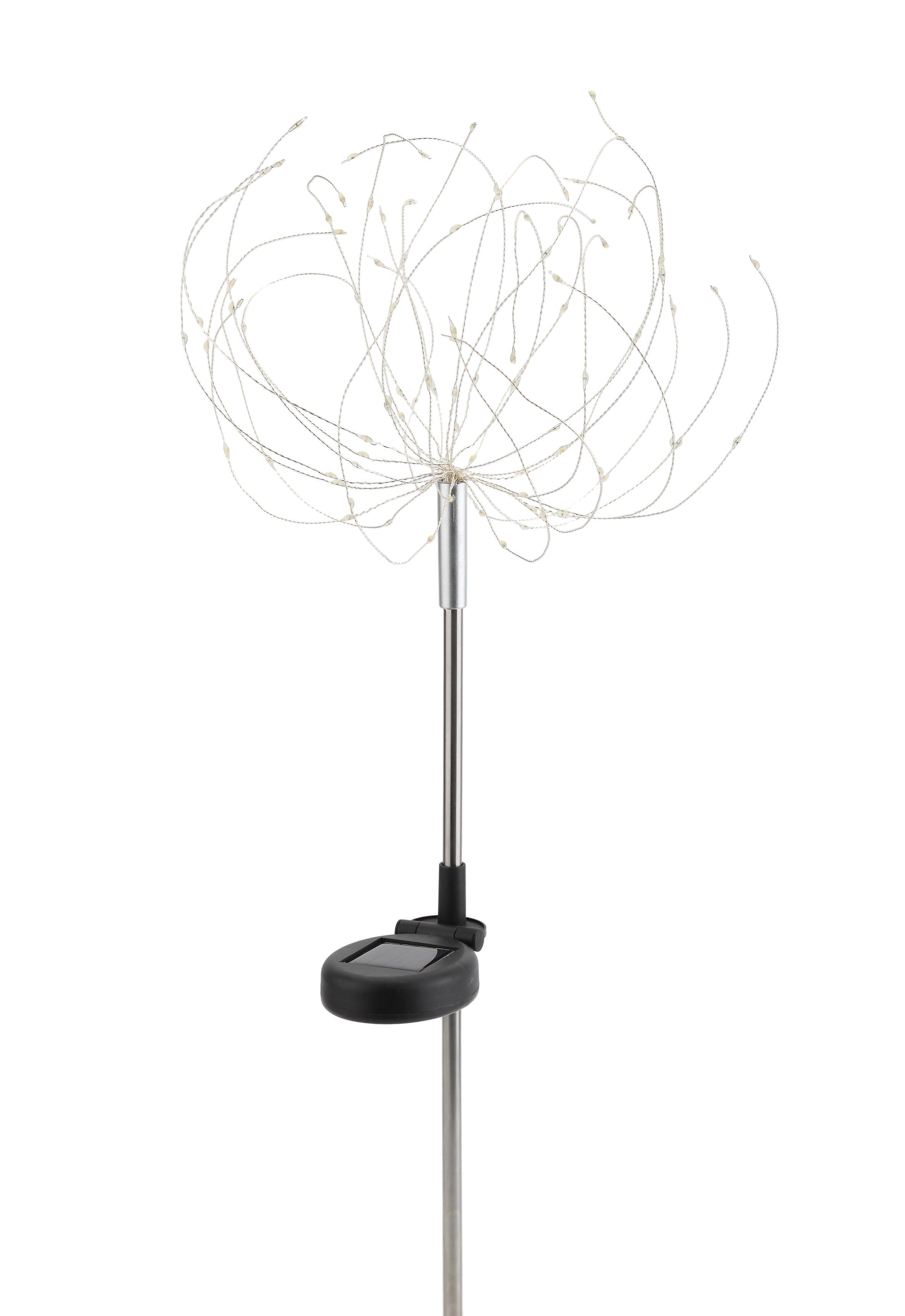 Садовый светильник ЭРА ERAUF024-01