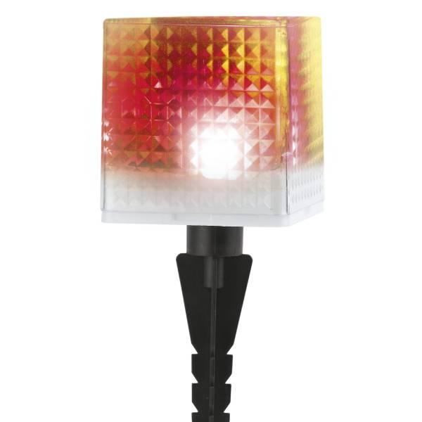 Садовый светильник ЭРА SL-PL20-СUB