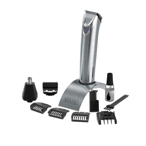 Триммер Wahl Stainless Steel 09818-116