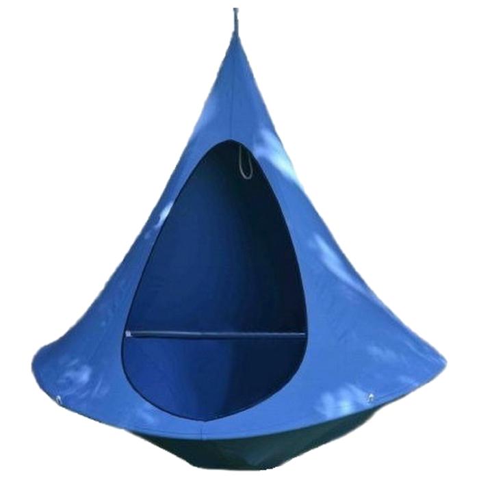 Гамак-кокон Jamber двухместный (Синий)
