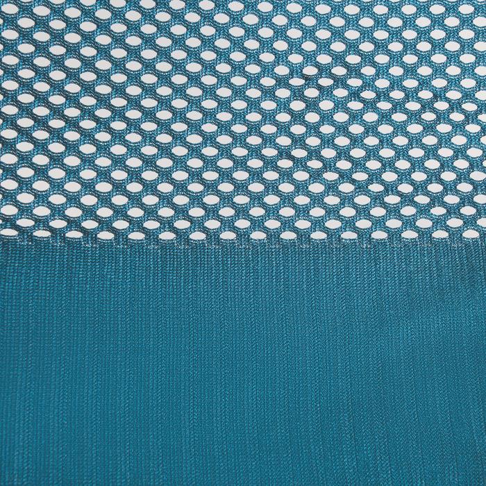 Гамак SJ-A33 150х240 см, нейлон, цвет синий