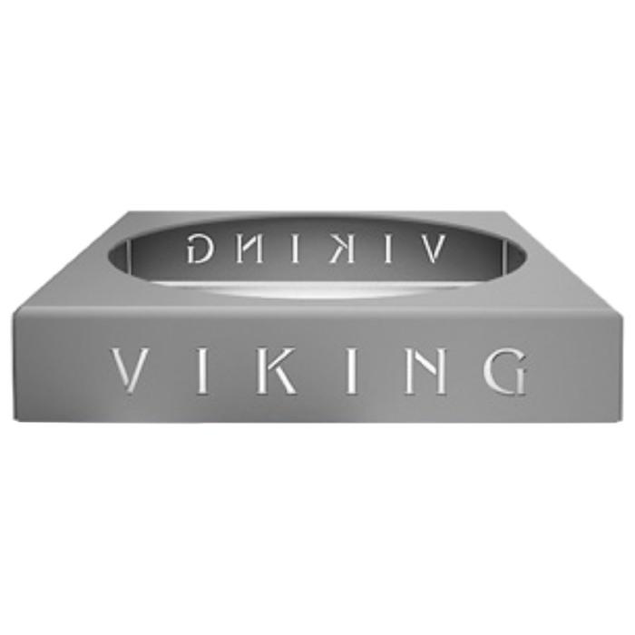 Подставка под казан для VikinG, 34 х 34 х 7 см