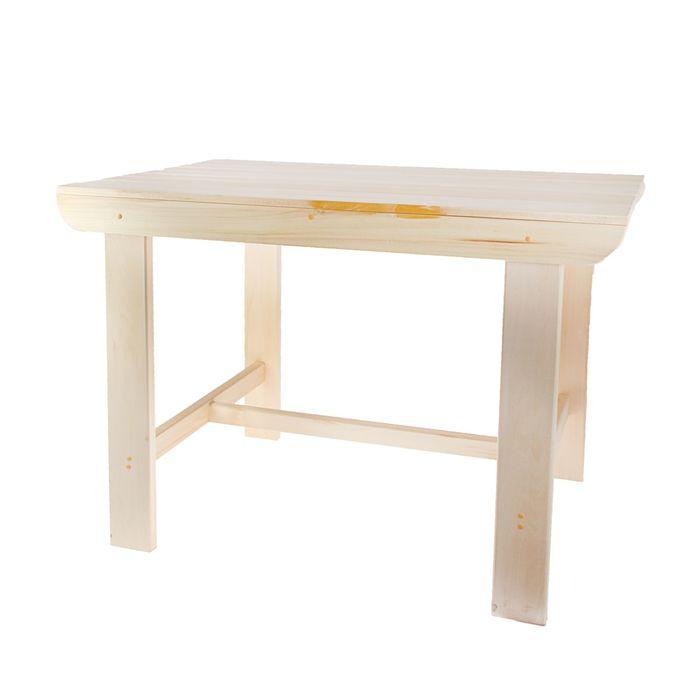 Стол без полки 100х63х73