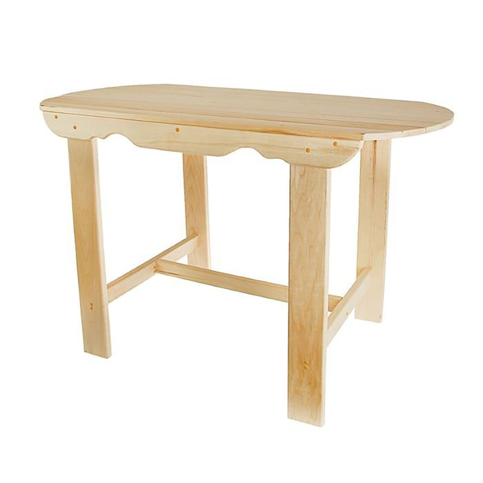 Стол без полки 140×63×73 см