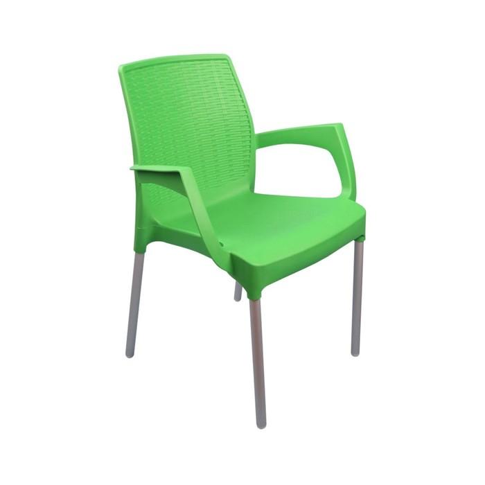 """Кресло """"Прованс"""", цвет зеленый"""