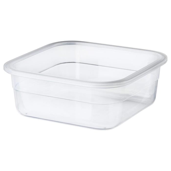 Контейнер для продуктов ИКЕА 365, 750 мл, пластик
