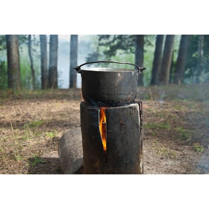 "Дрова ""Финская свеча"" 30х20см"