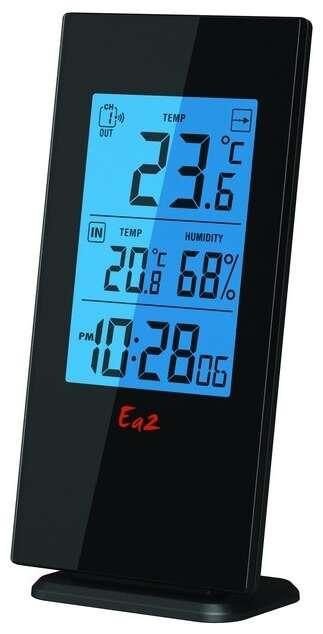 Термометр Ea2 BL502 с внешним датчиком