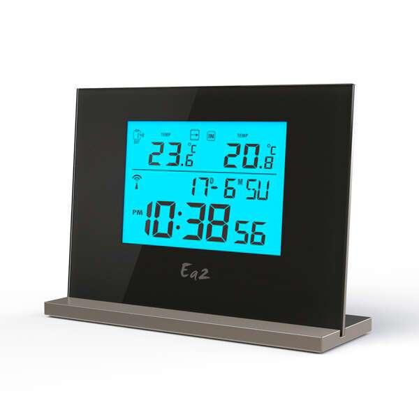 Термометр с внешним датчиком Ea2 EN201