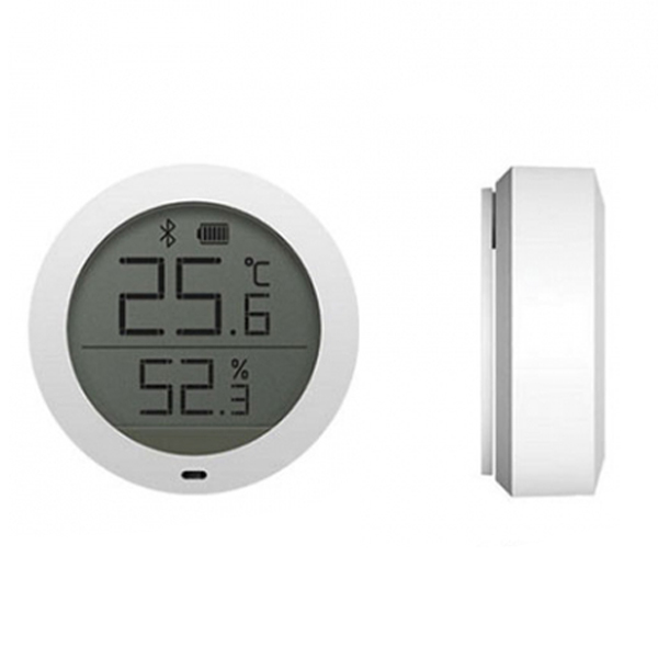 Метеостанция Xiaomi Mi Temperature and Humidity Monitor