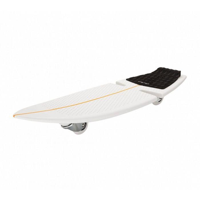 Двухколёсный скейтборд Razor RipSurf, цвет чёрный