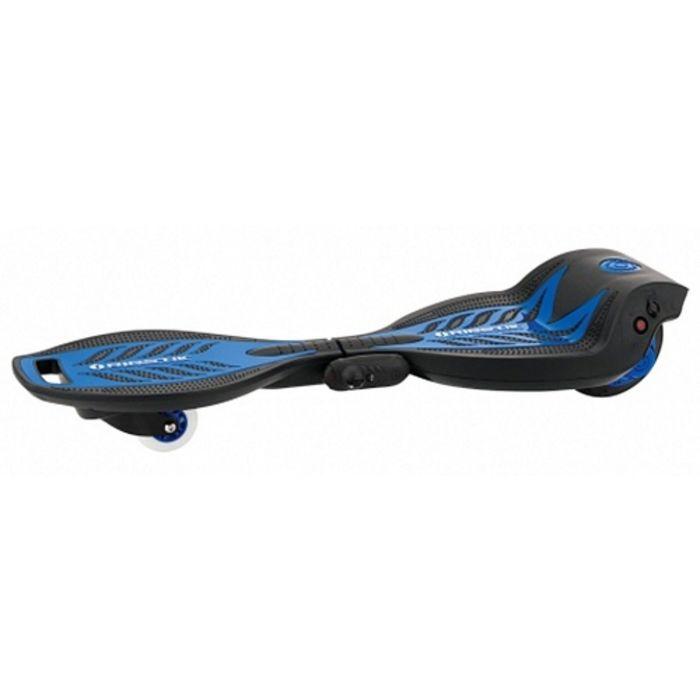 Электроскейт Razor RipStik Electric, цвет синий