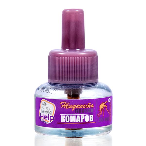 Жидкость для фумигатора Help 80500
