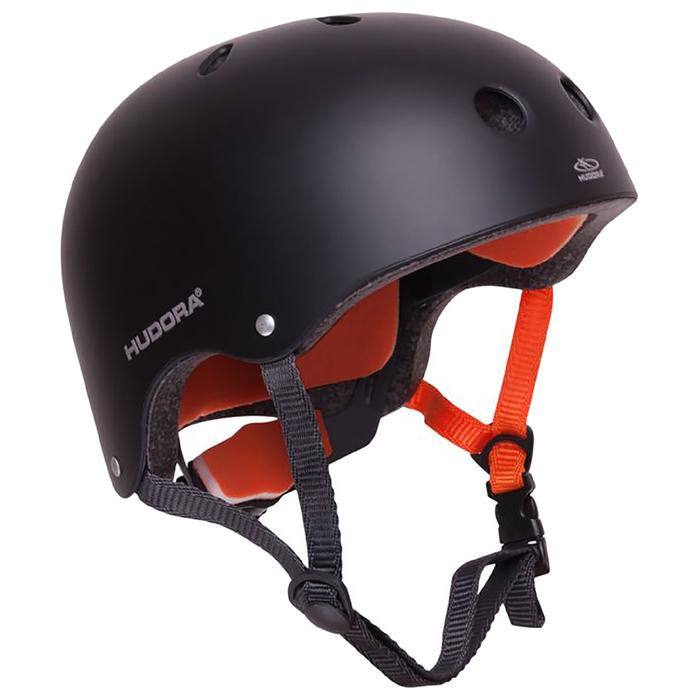 Шлем Skaterhelm, Gr. 56-60, цвет черный