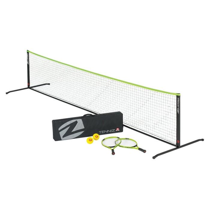 Комплект для игры в пляжный теннис