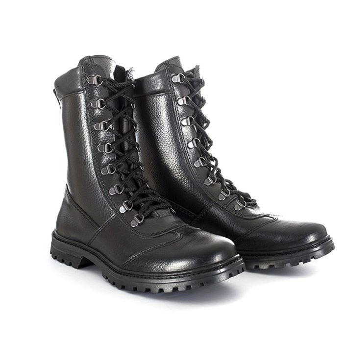 Ботинки «Ратник» летний, глухой клапан, размер 44