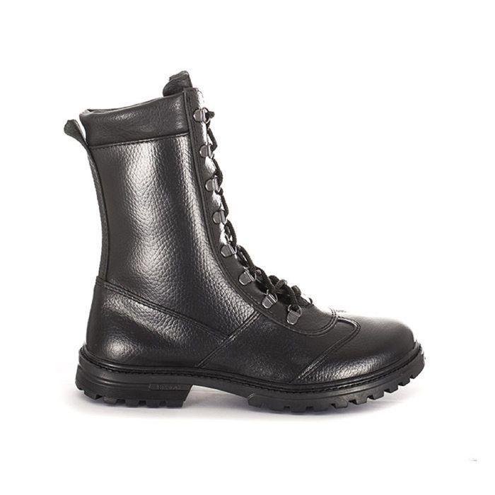 Ботинки «Ратник», с перфорацией, глухой клапан, размер 42
