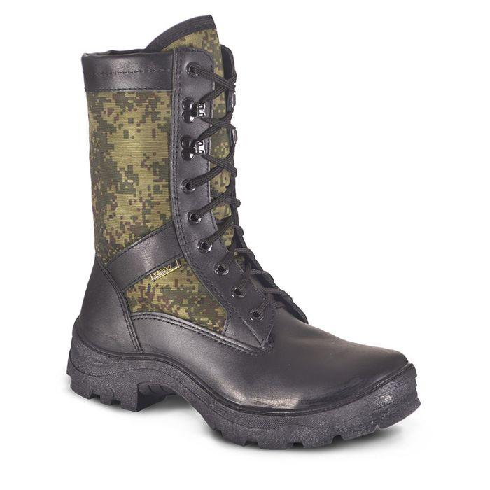 Ботинки мужские «Легионер», камуфляж/камбрель, размер 40