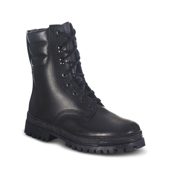 Ботинки мужские «Охрана-Зима», с натуральным мехом, размер 40