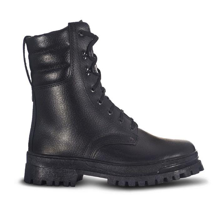 Ботинки мужские «Охрана-Зима», с натуральным мехом, размер 47