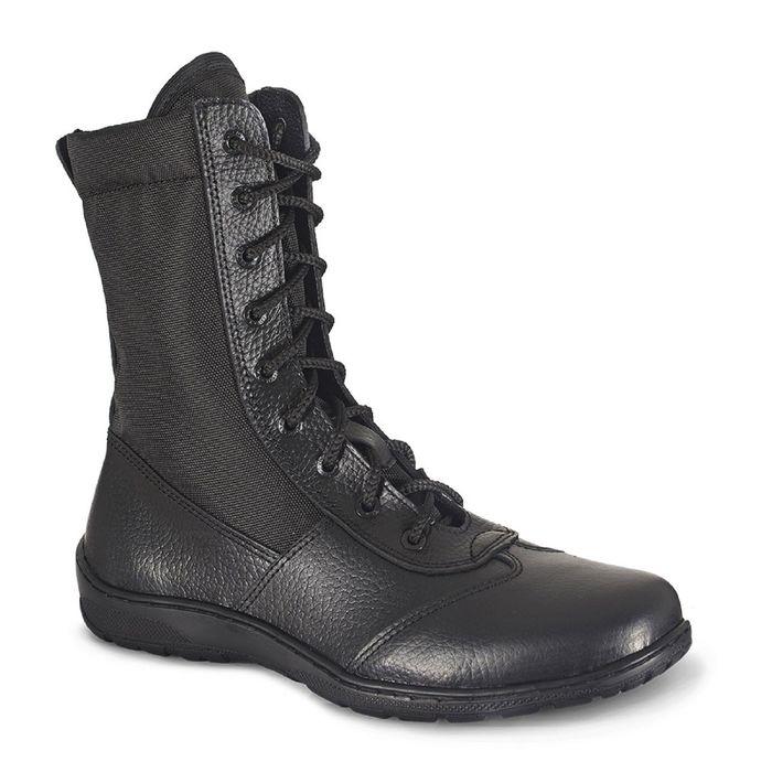 Ботинки мужские «Ратник», облегчённые, ткань, размер 39