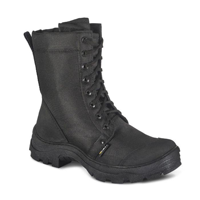 Ботинки мужские «Дельта», цвет чёрный, размер 45
