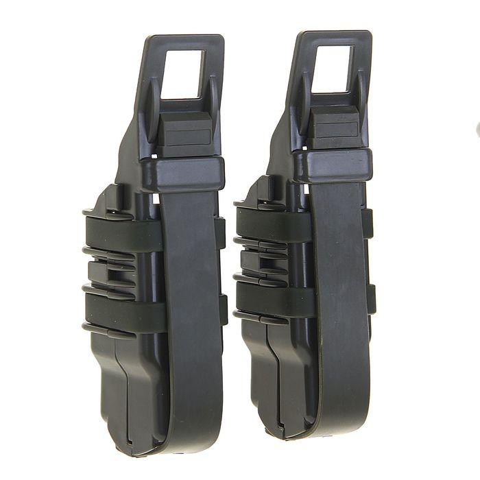 Подсумок Fast Mag accessory box of vest (XS SIZE) OD MG-04-OD