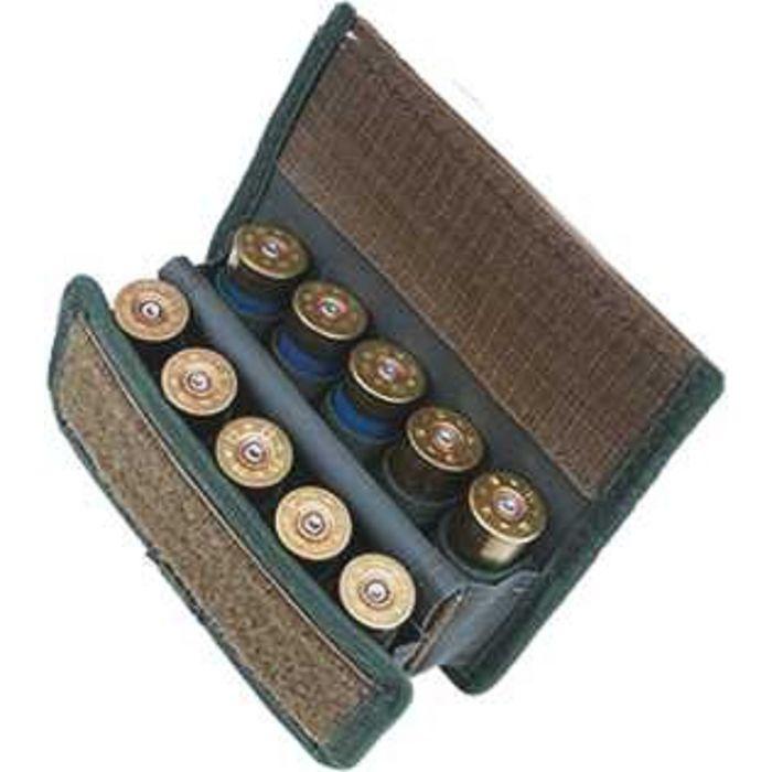 Подсумок-патронташ на 10 патронов К-12