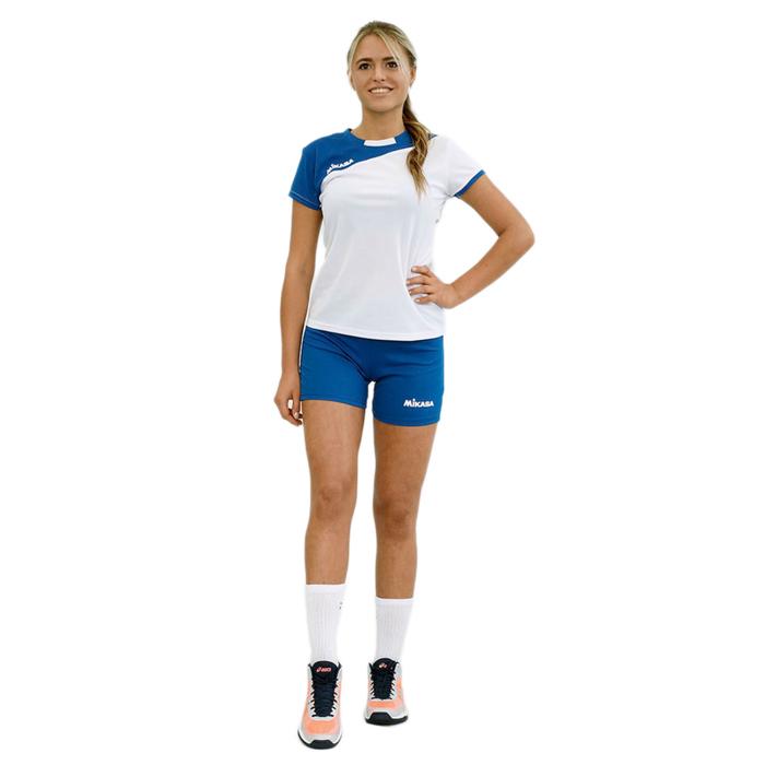 Форма волейбольная MIKASA MT376 0018 MOACH   XL