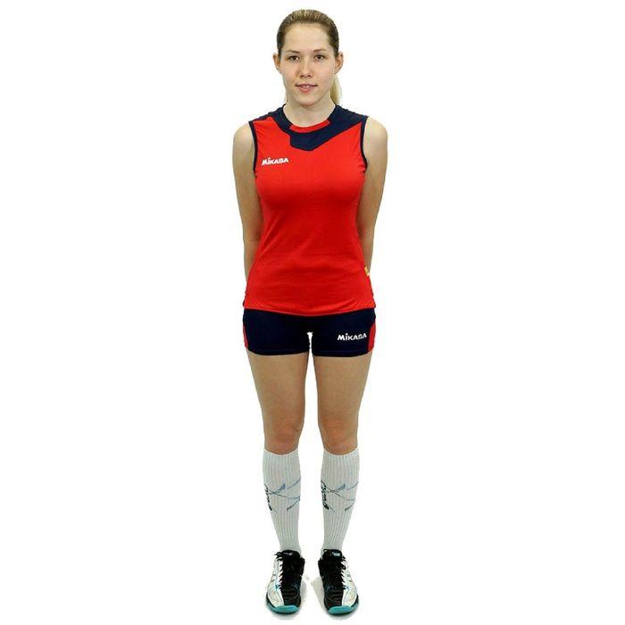 Форма волейбольная  L MIKASA MT244 0062 KOI