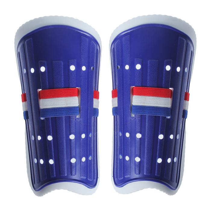 Щитки футбольные ONLITOP pM, цвета МИКС