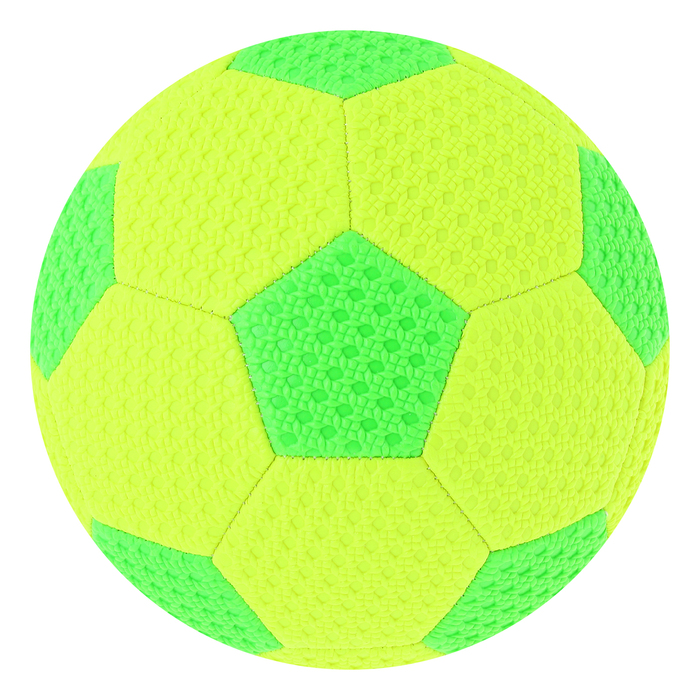 Мяч футбольный пляжный, размер 5, 32 панели, 340 г