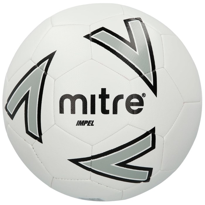 """Мяч футбольный """"MITRE IMPEL"""", размер 5, 30 панелей"""