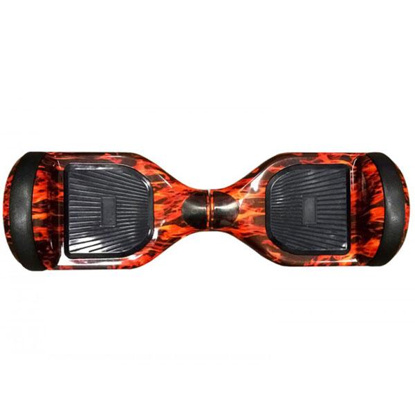 Гироскутер X-game X65A-07 Пламя