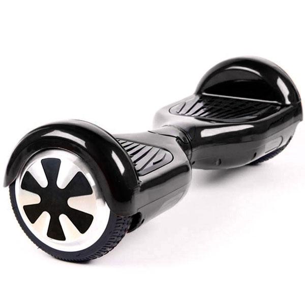 Гироскутер X-game X65BL (Чёрный)
