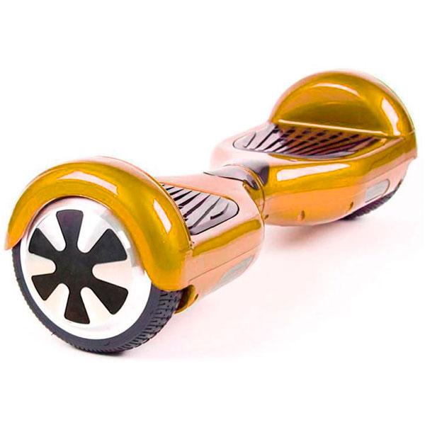Гироскутер X-game X65Y (желтый)
