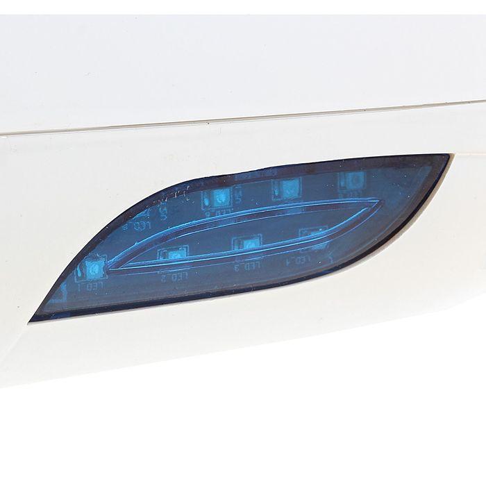 "Гироскутер 6.5"", цвет белый"