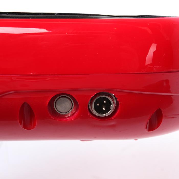 """Гироскутер 6.5"""", цвет красный"""