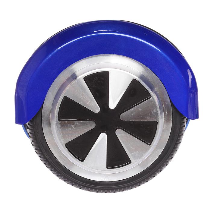 "Гироскутер 6.5"", цвет синий"