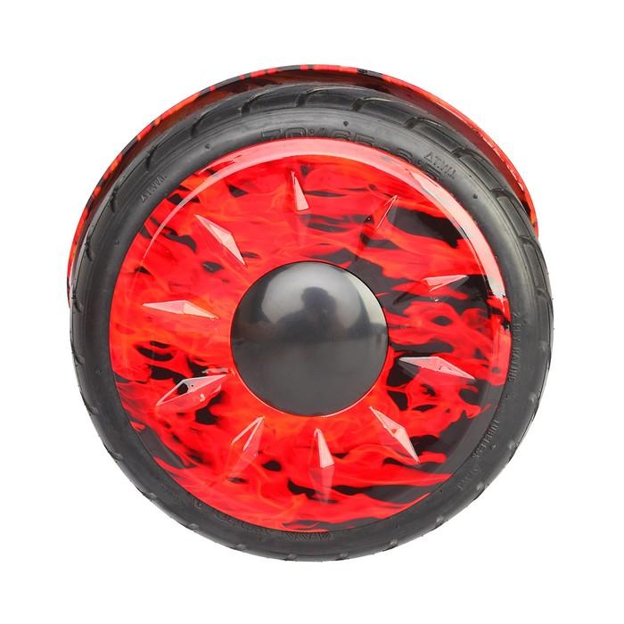 """Гироскутер Premium Smart Balance 10.5"""", красный огонь"""