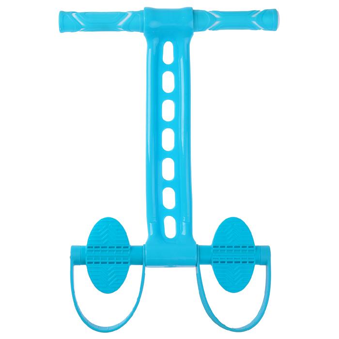 Эспандер для пресса 35х30 см, цвета микс