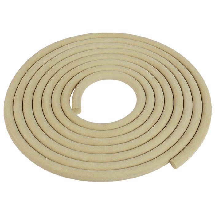 Жгут резиновый круглый, 5 м, диаметр 14 мм, нагрузка 35 кг