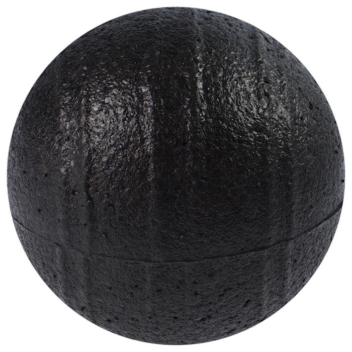 Мяч массажный 11 см, 35 гр, цвета микс