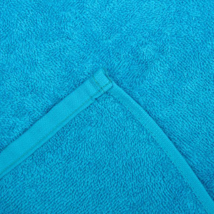 """Полотенце махровое """"Соль-Илецк"""", размер 70х130 см, 100% хлопок, 340 г/м2"""