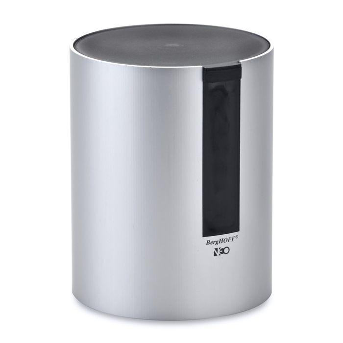 Емкость для хранения сыпучих продуктов Neo, 1 л, 12 х 10 см
