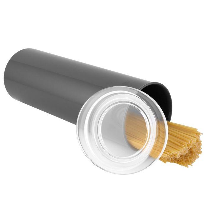 Емкость для макарон Eclipse, 10 х 30 см, 750 мл