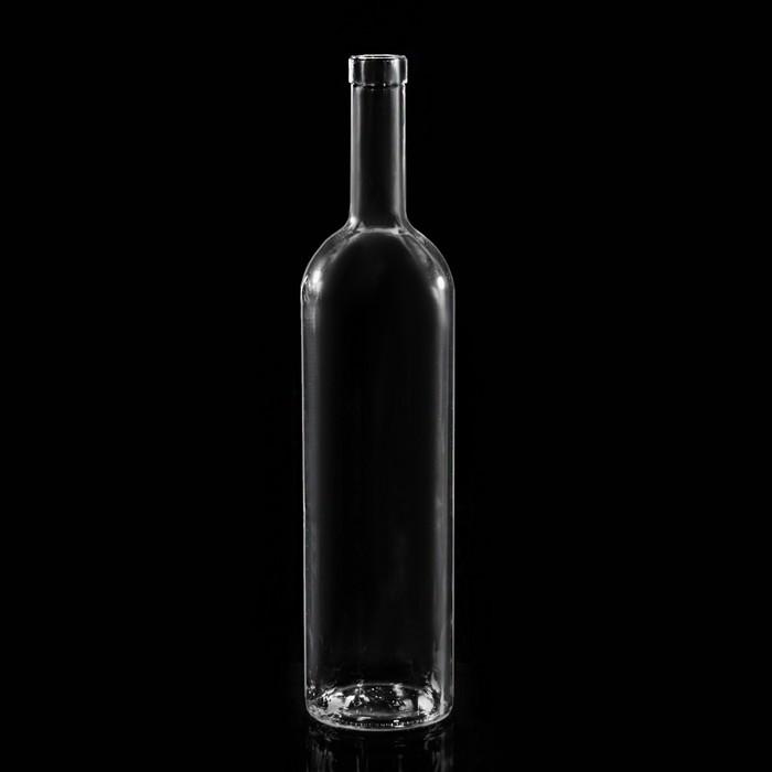 """Бутылка 1 л """"Оригинальная"""""""